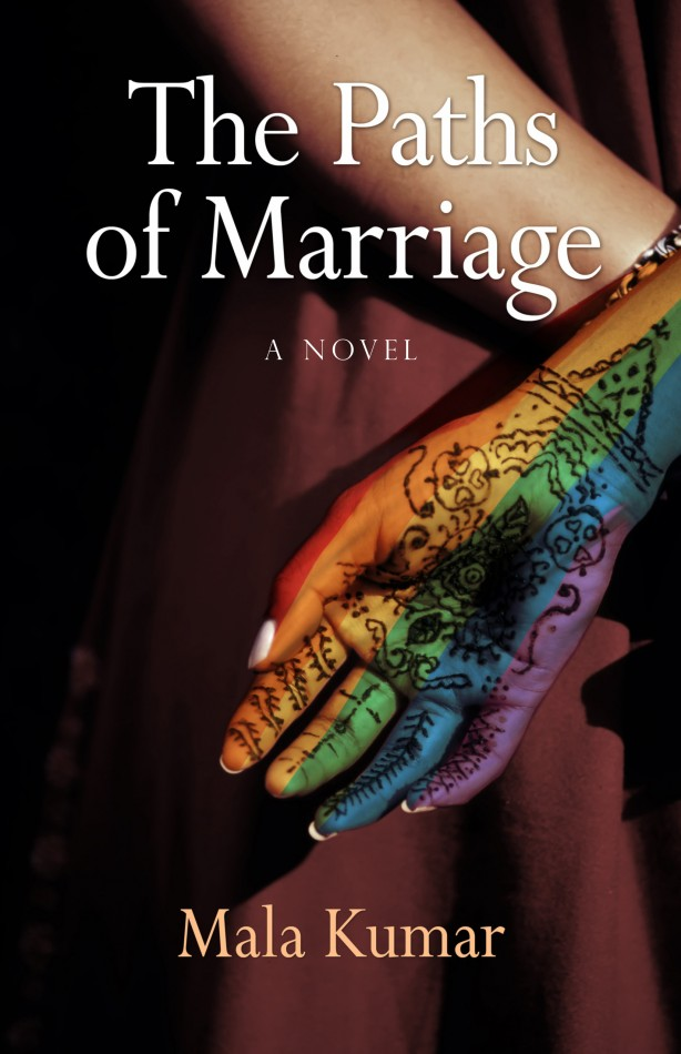 The Paths of Marriage cover